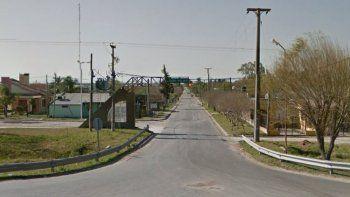 Hallaron deambulando a un niño en pañales en Colonia Avellaneda