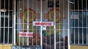 La Municipalidad de Paraná clausuró dos conocidos supermercados