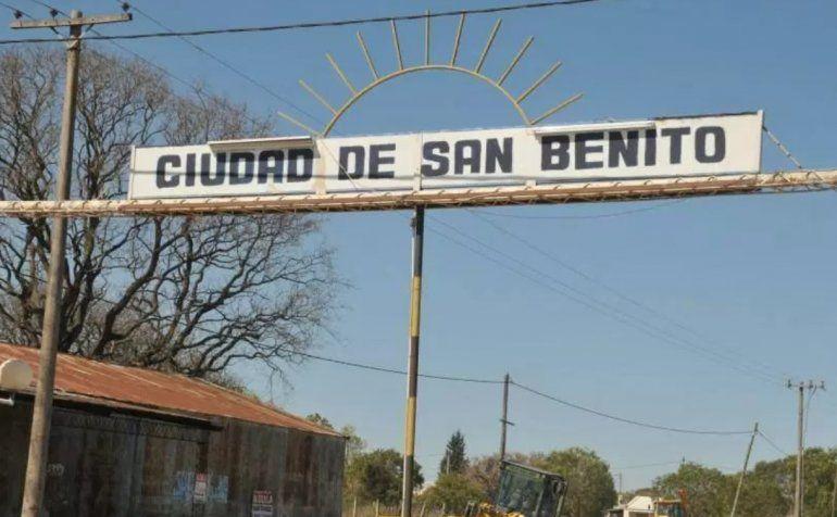Conmoción por un brutal ataque a una mujer que terminó en escándalo en San Benito