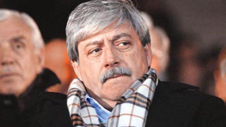 Uno de los líderes de la protesta del 2008, en contra del paro de productores