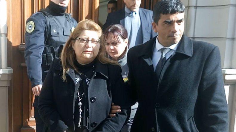 Pidieron nuevamente la excarcelación de Griselda Bordeira