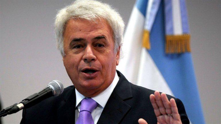 Conmoción: murió el exgobernador cordobés José Manuel de la Sota en accidente de tránsito
