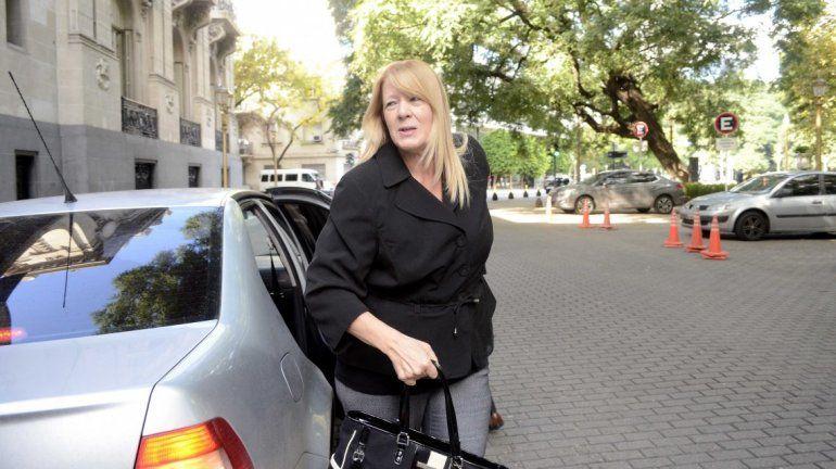 Stolbizer denunció en la Justicia nuevos aportantes truchos de Cambiemos