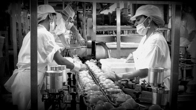 La industria se desplomó 8,5% en enero, según FIEL
