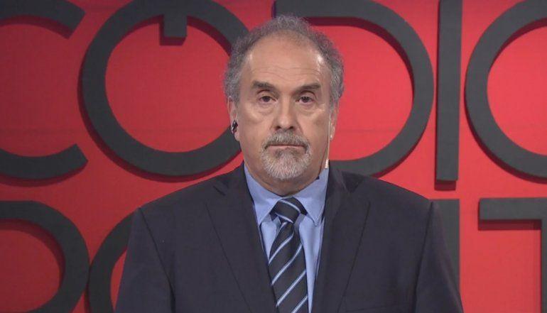 Sergio Denis Murio: Murió El Periodista Julio Blanck
