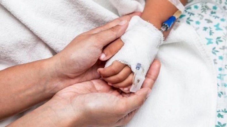 Son cuatro los nenes muertos por la peligrosa bacteria