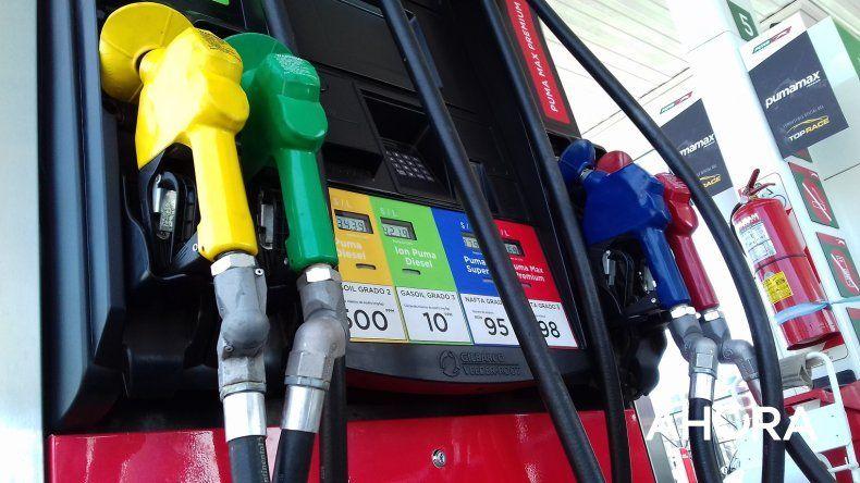 Nación subió precios de los biocombustibles y esperan impacto en surtidores