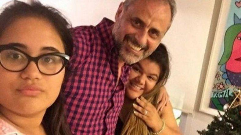Cansada de las críticas, la hermana de More Rial se descargó en redes sociales
