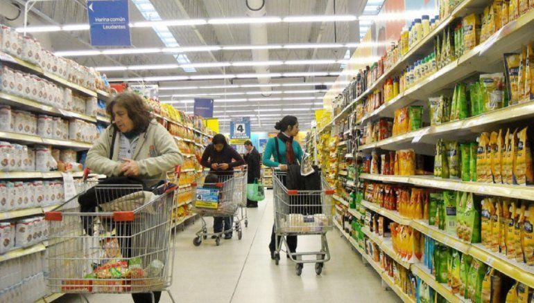 Consultoras pronostican un fuerte repunte de la inflación en febrero