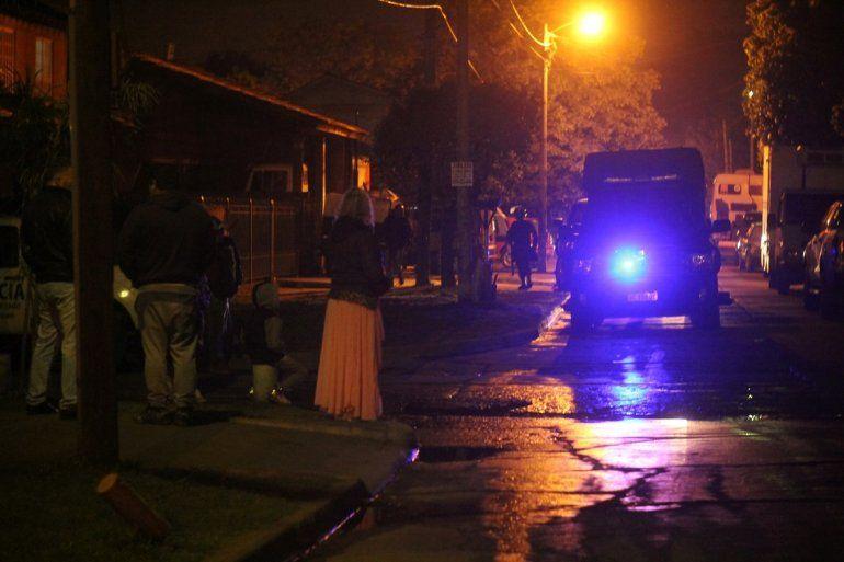 Horror: hallaron a una nena asesinada con una bolsa en la cabeza