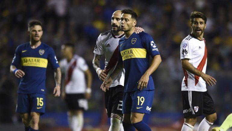 Oficial: la Conmebol confirmó las fechas de la superfinal entre Boca y River