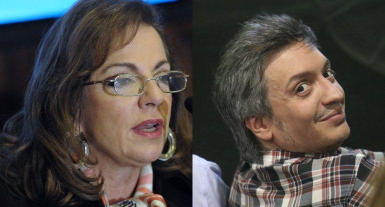 Sobreseyeron a Máximo Kirchner y Nilda Garré en causa por presuntas cuentas en el exterior
