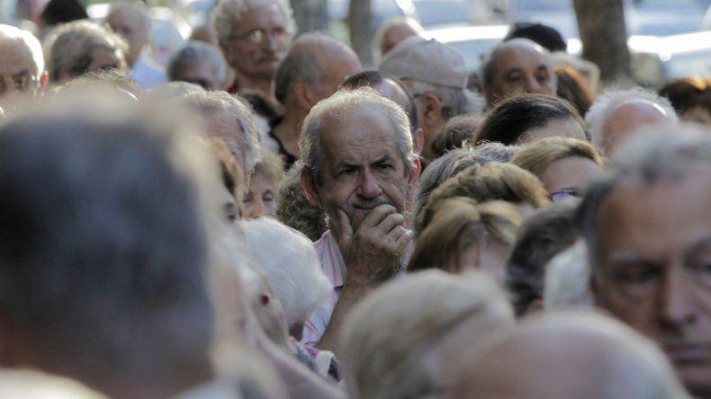 Piden prorrogar el reintegro del IVA para jubilados