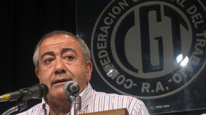 La CGT rechaza una reforma laboral y pide actualizar el Salario Mínimo