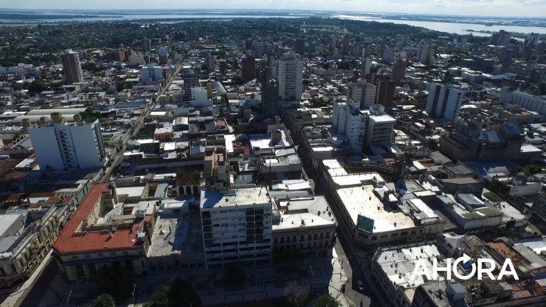 Dotarán de agua potable de Paraná a toda el Área Metropolitana