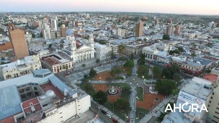 Registraron 10 nuevos casos en Entre Ríos: cinco son de Paraná
