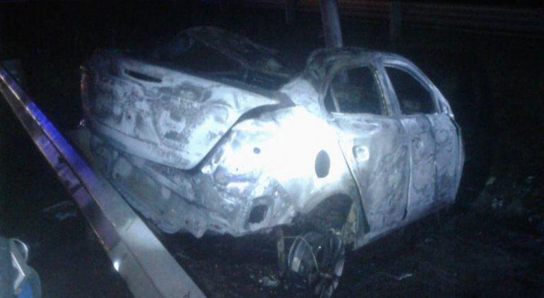 Tragedia en Entre Ríos: identificaron al único sobreviviente