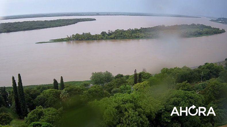 Tiempo loco: renuevan alerta y advierten por 100 mm de lluvias en Entre Ríos