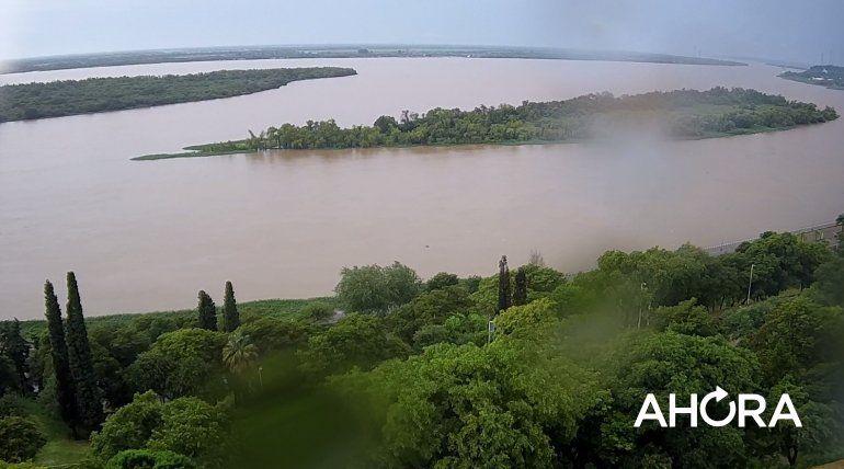 No se anuncian lluvias para el fin de semana en Entre Ríos