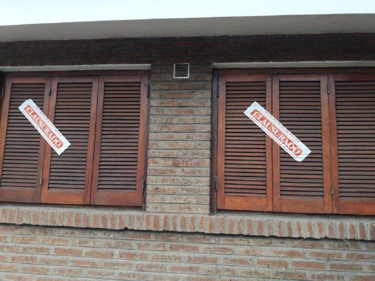 Clausuraron otro geriátrico en Paraná: había tres abuelos internados
