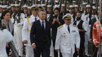 ARA San Juan: la Justicia le pedirá explicaciones a Macri