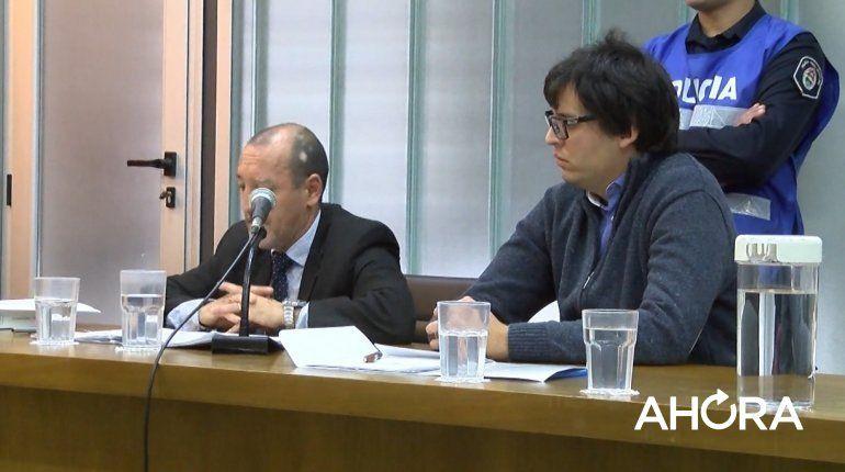 Contratos truchos: pidieron la probation para un asesor del diputado Troncoso