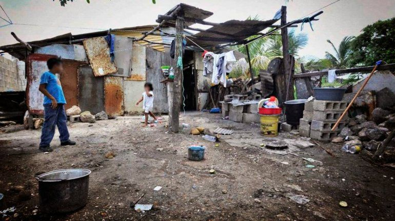 La UCA calculó que la pobreza llegará al 45% por la pandemia