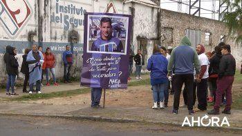 Marcharon pidiendo justicia por la muerte de Maka Taborda
