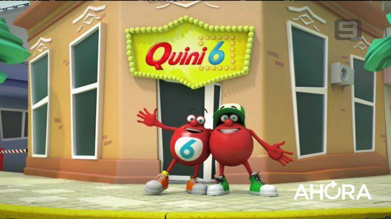 El Quini 6 quedó vacante: el domingo se sortearán 400 millones de pesos