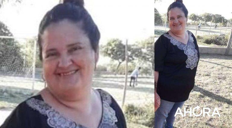 Buscan a una mujer desaparecida desde el martes en Paraná