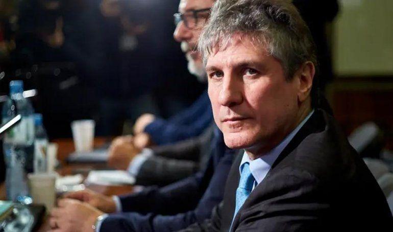 Caso Ciccone: la Corte Suprema confirmó la condena a Boudou