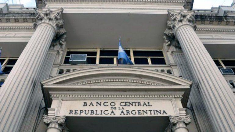 En dos meses se perdieron 18.500 millones de dólares de reservas del Banco Central