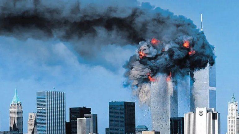 Se cumplen 18 años de los atentados a las Torres Gemelas: impactantes videos