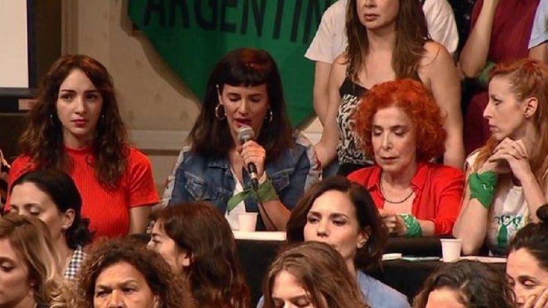 Actrices Argentinas presentará una nueva denuncia de acoso sexual | Acoso, Acoso Sexual, Thelma Fardin