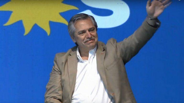 Fernández: Lo único que hizo Macri fue destruir el trabajo