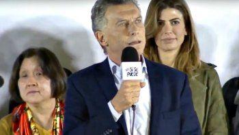 Macri anuló el nuevo protocolo para el aborto no punible