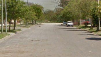 Una paranaense roció gas pimienta a un remisero que intentó abusar de ella