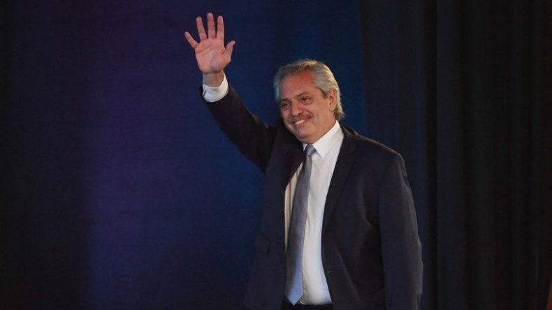 Alberto Fernández se reunirá con Angela Merkel durante la gira por Europa