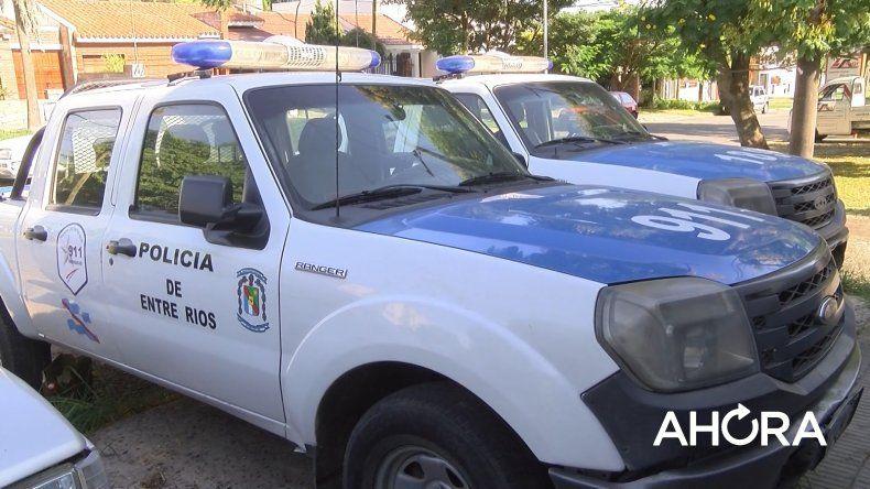 Detienen a un hombre por tentativa de homicidio en Paraná