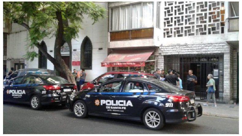 Nuevo homicidio en Rosario: hallan muerto a un hombre de 60 años