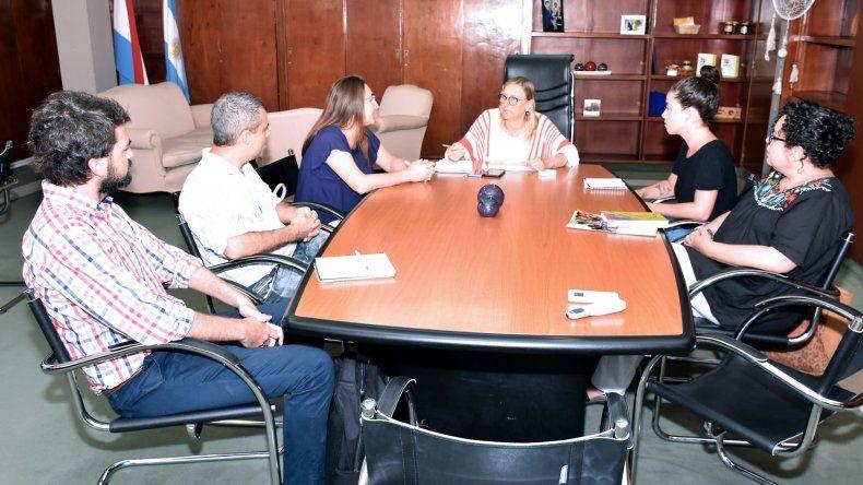 El Observatorio de Políticas Sociales monitoreará el Plan Argentina contra el Hambre
