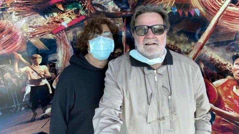 Un pareja de médicos quedó en cuarentena tras volver de un crucero por Asia