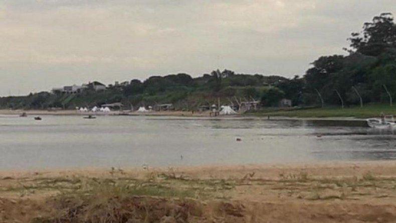 Encontraron ahogado a un niño de 7 años en el río Paraná
