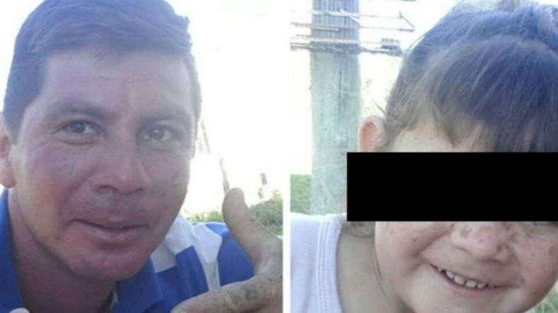Intensa búsqueda de padre e hija desaparecidos desde el martes