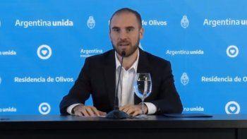 Deuda: Argentina y tres grupos de acreedores alcanzan acuerdo