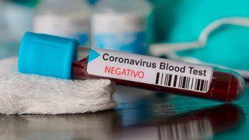 Son 1.715 los casos positivos de coronavirus: hoy detectaron 87