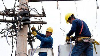 Paraná: habrá una restricción de energía por mejoras que realizará Enersa