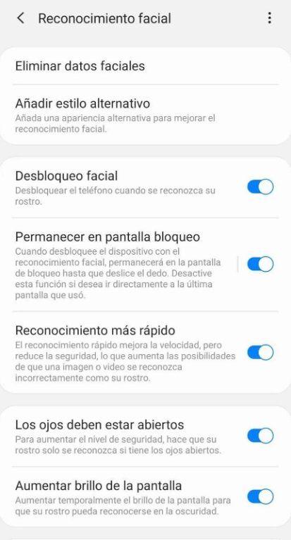 <p>La opci&oacute;n para agregar un estilo alternativo en Android. (Foto: Alejo Zagalsky)</p>