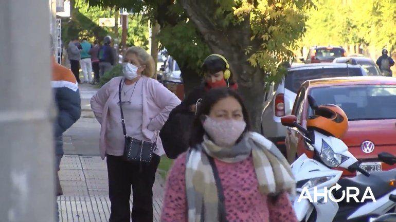 Entre Ríos suma 12 casos de coronavirus: tres son de Paraná