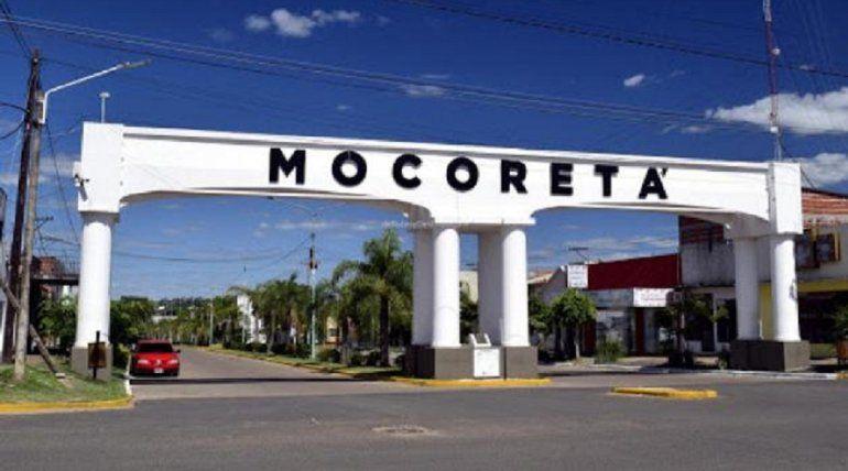 Mocoretá registró un nuevo caso de coronavirus